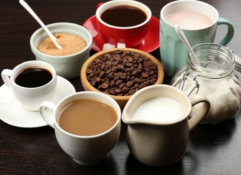 el café quema grasa