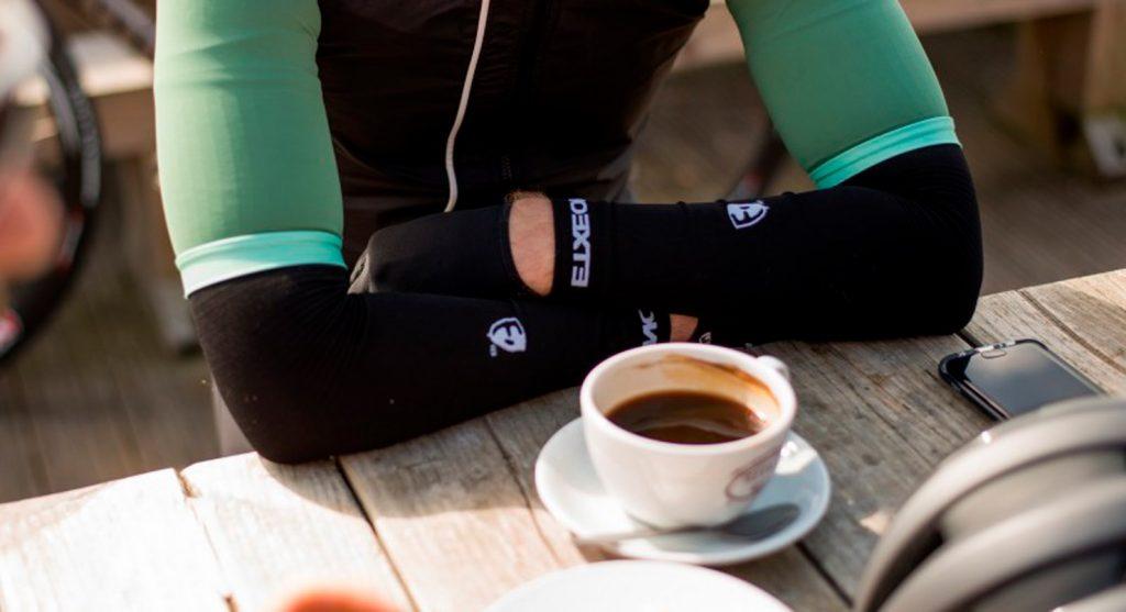 café para figura delgada